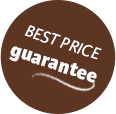 Best price guarantee slogan Hotel Vermala